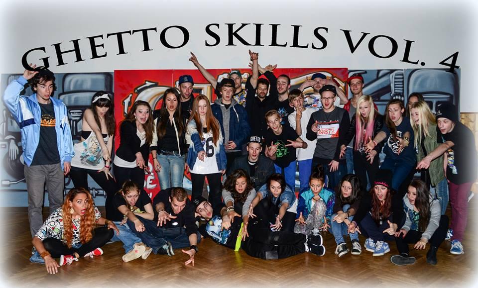 Ghetto Skills vol. 4