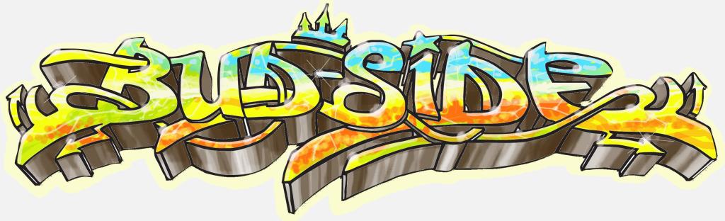 Logo BUDSIDE crew